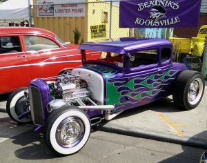 Coney Island Auto Show, Brooklyn, New York, 2016